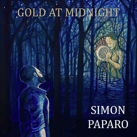 "New Single ""Gold At Midnight"""